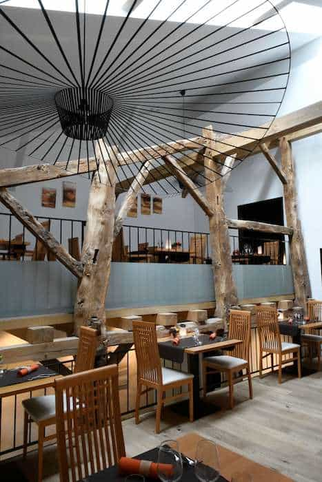 Café Restaurant du Quai, Hermance, Switzerland