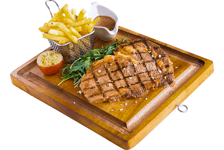 US Rib Steak