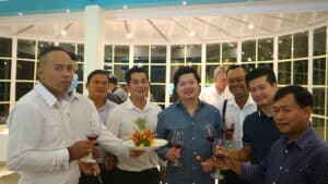 Abacus Wine Pairing Event on 19 November 2020